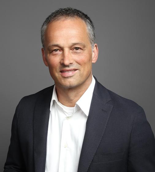 Dr. Stefan Dörr